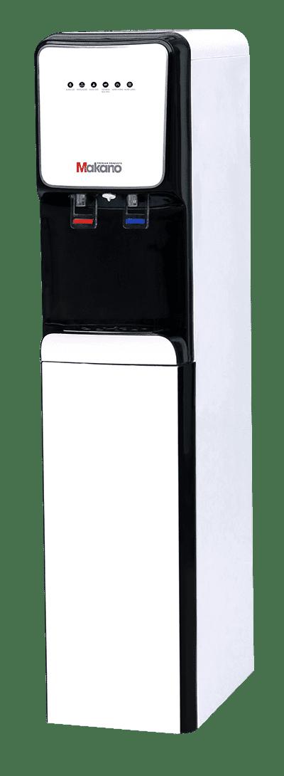 Máy lọc nước RO nóng lạnh cao cấp Makano MKW-40507C