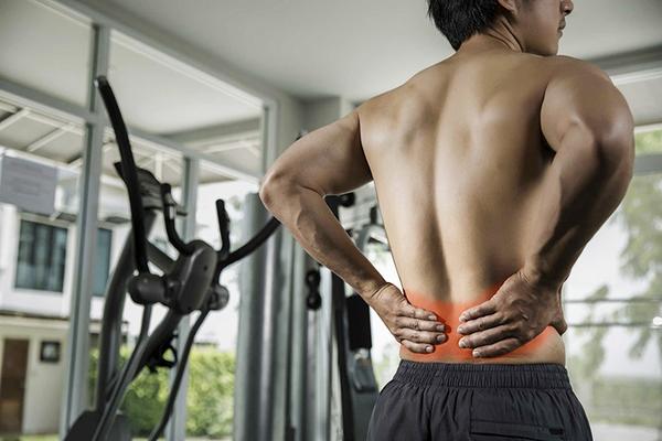 Mối nguy từ việc đau thắt lưng