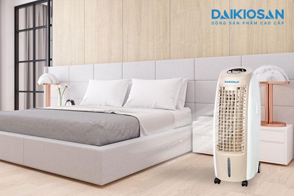 Mua máy làm mát không khí giá bao nhiêu?