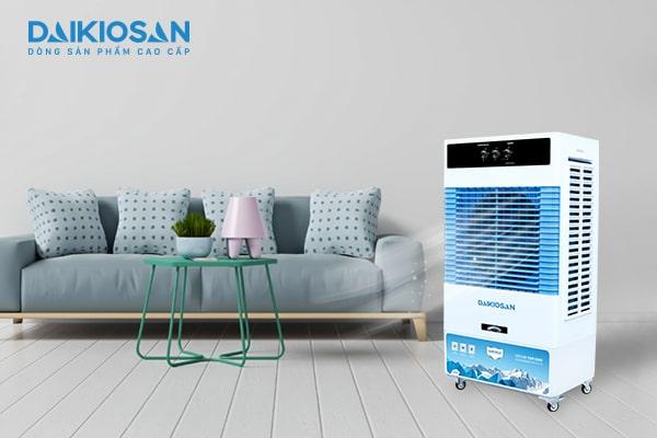Mức độ ẩm không khí tốt cho sức khỏe có thể bạn chưa biết