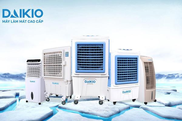 Lý do nên mua máy làm mát không khí sử dụng nhựa nguyên chất ABS/PP