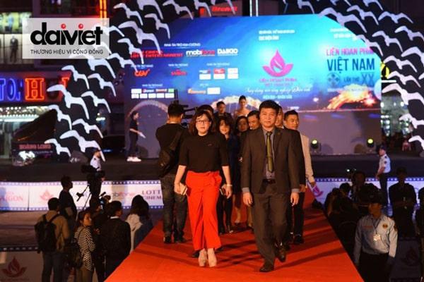 Những hoạt động cộng đồng nổi bật của Đại Việt năm 2017