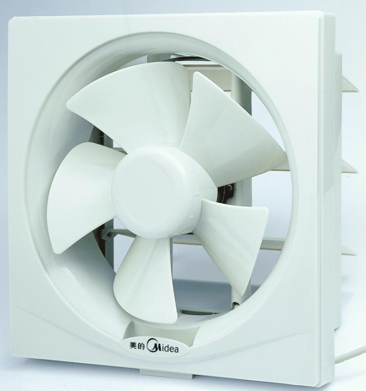 Quạt thông gió PAB15-P1
