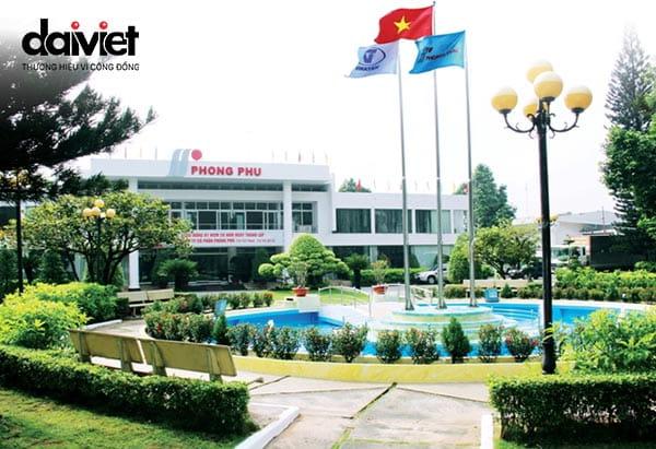 Đại Việt Trúng Thầu Thi Công Hệ Thống Cooling Pad Cho Tổng Công Ty Cổ Phần Phong Phú