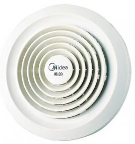 Quạt thông gió APC10-H2(4-6IN)