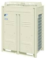 Dàn nóng trung tâm VRV III công suất (12HP - 16HP)