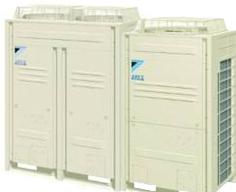 Dàn nóng trung tâm VRV III công suất (18HP - 24HP)