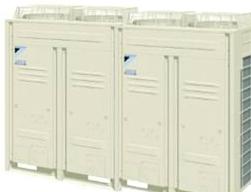 Dàn nóng trung tâm VRV III công suất (26HP - 32HP)