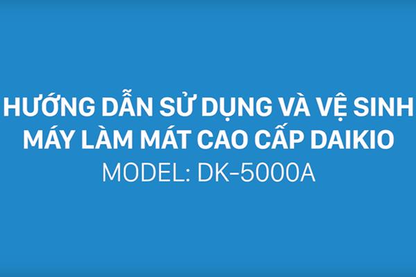 DK-5000A