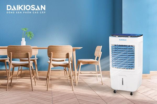 Tại sao nên mua máy làm mát không khí cho quán cà phê, nhà hàng?
