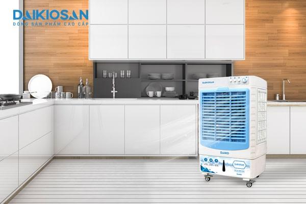 Tại sao người tiêu dùng thích sử dụng máy làm mát không khí?