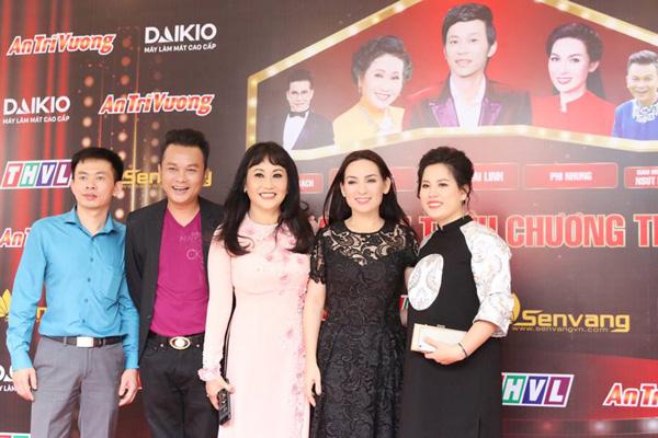 Đại Việt tài trợ chương trình Tài tử trang tài mùa 2