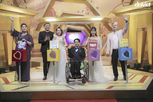 """Daikiosan, Makano tài trợ cho chương trình """"Vợ Chồng Son"""" năm 2020"""