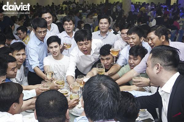 Tất Niên năm 2020: Đại Việt Đồng Lòng, Vượt Dòng Thử Thách