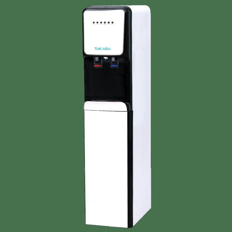 Máy lọc nước RO nóng lạnh cao cấp Takasa/Nakami TAW-40508C