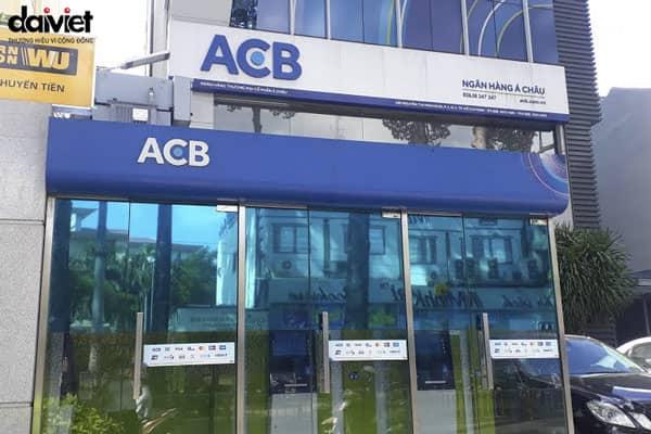 Trúng thầu cung cấp và thi công hệ thống Điều hòa không khí và Thông gió cho Ngân hàng Á Châu