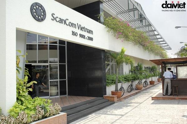 Trúng thầu cung cấp và thi công hệ thống máy lọc nước cho Công Ty TNHH Scancom Việt Nam