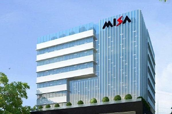 Trúng thầu hệ thống điều hòa không khí văn phòng công ty MISA tại TP.HCM