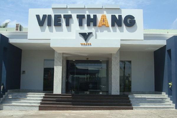 Trúng thầu lắp đặt hệ thống máy làm mát cho công ty may Việt Thắng