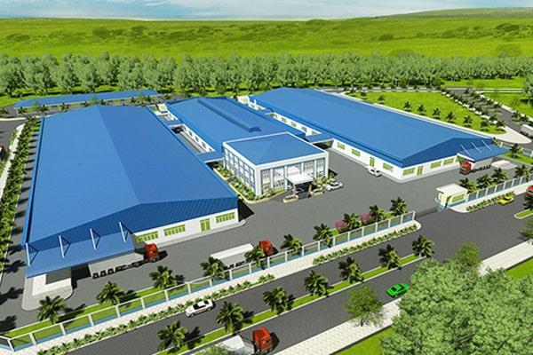 Trúng thầu lắp đặt hệ thống máy làm mát cho công ty lớn  tỉnh Khánh Hòa