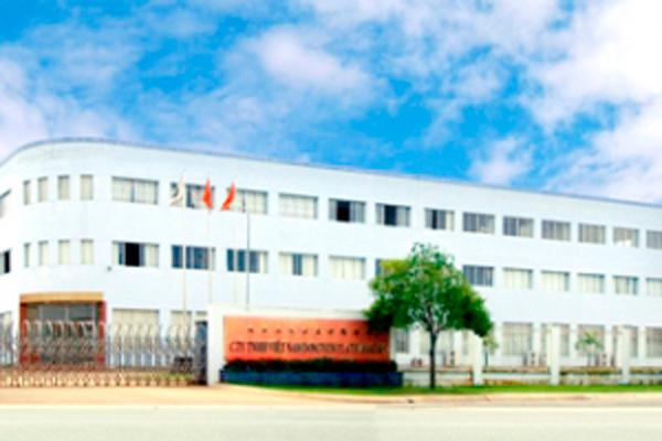Trúng thầu thi công hệ thống máy làm mát cho Công ty Việt Nam Dongyun Plate Making