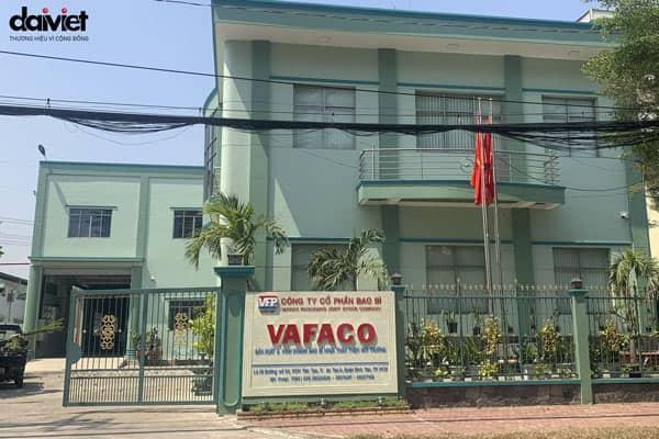 Trúng thầu cung cấp và thi công máy làm mát công nghiệp cho công ty VAFACO