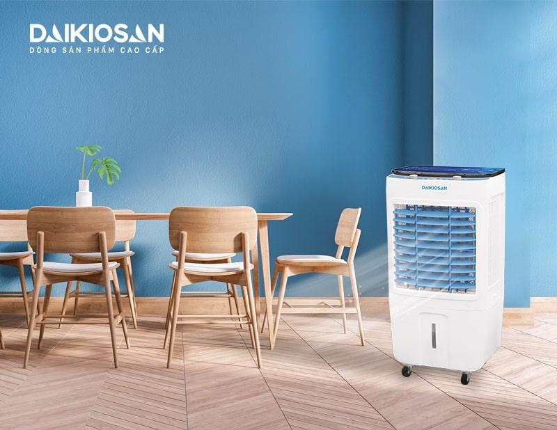 máy làm mát không khí daikiosan dka-03500c