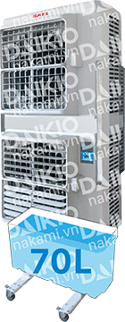 bình chứa nước daikio dk- 14000a