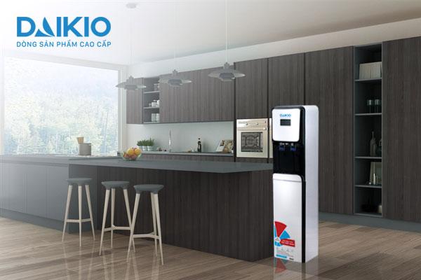 Máy lọc nước nóng lạnh Daikio DKW-00006B