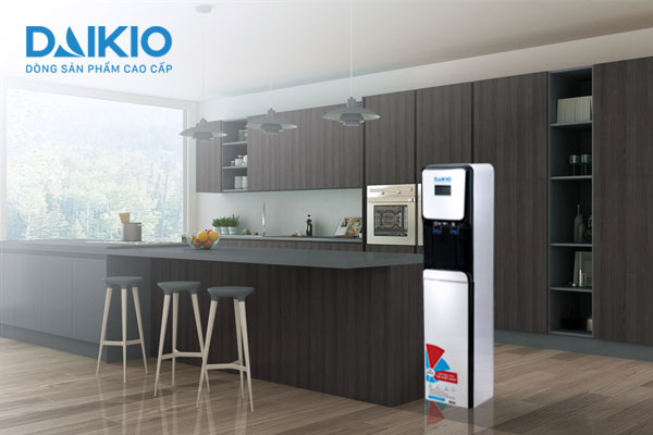 máy lọc nước cao cấp RO Daikio