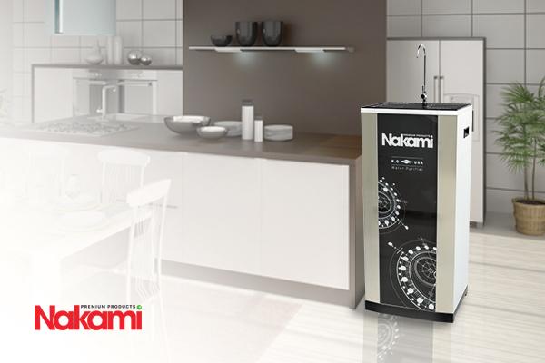 Máy lọc nước NKW-00010H
