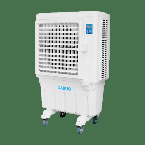 hình ảnh máy làm mát không khí cao cấp daikio dk-9000a