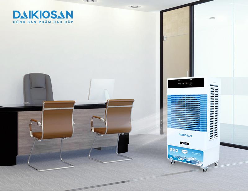 máy làm mát daikiosan dka-06000b