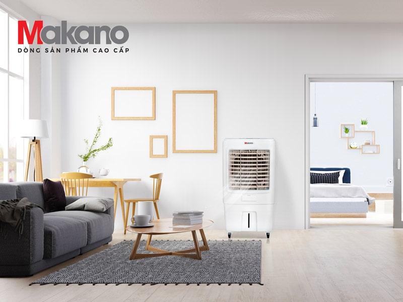 Makano MKA-05500B là lựa chọn tối ưu cho mọi không gian