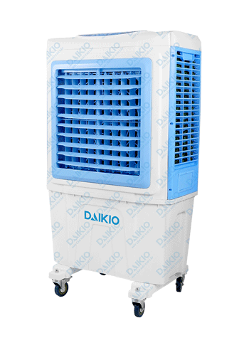 Máy làm mát không khí DAIKIO DK-5000A.