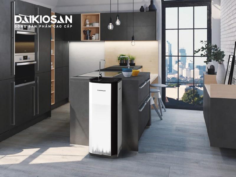 máy dsw-42010i sử dụng cho phòng bếp