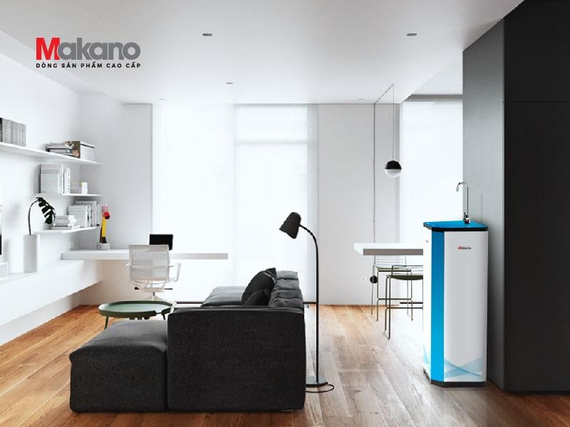 mkw-43010I sử dụng ở phòng khách